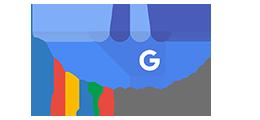 Google My Business Logo color Fotoreporter Matrimonio