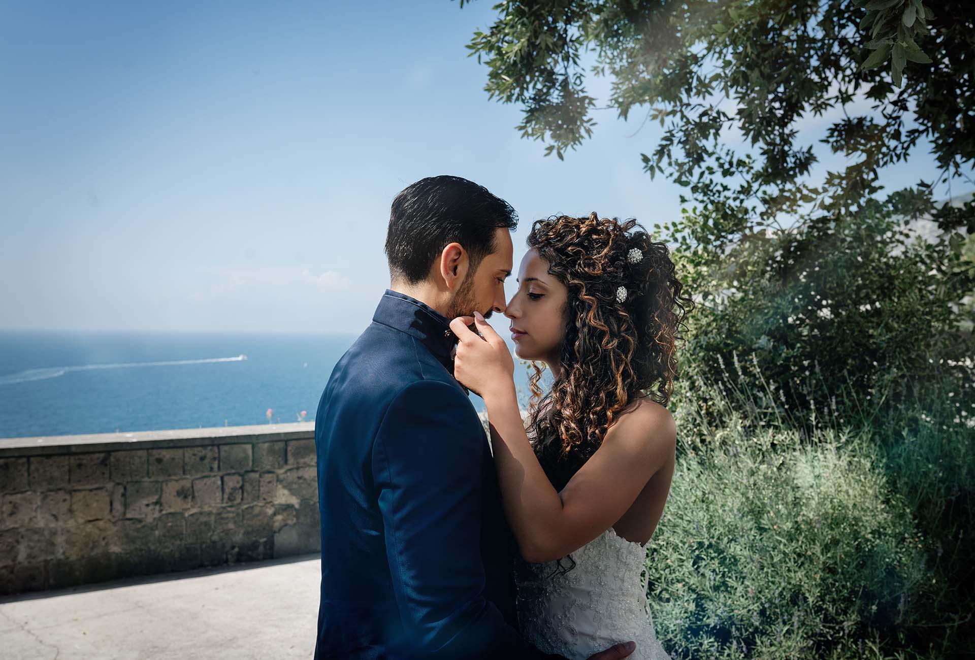 Matrimonio Sorrento (11)