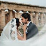 foto matrimonio Paestum