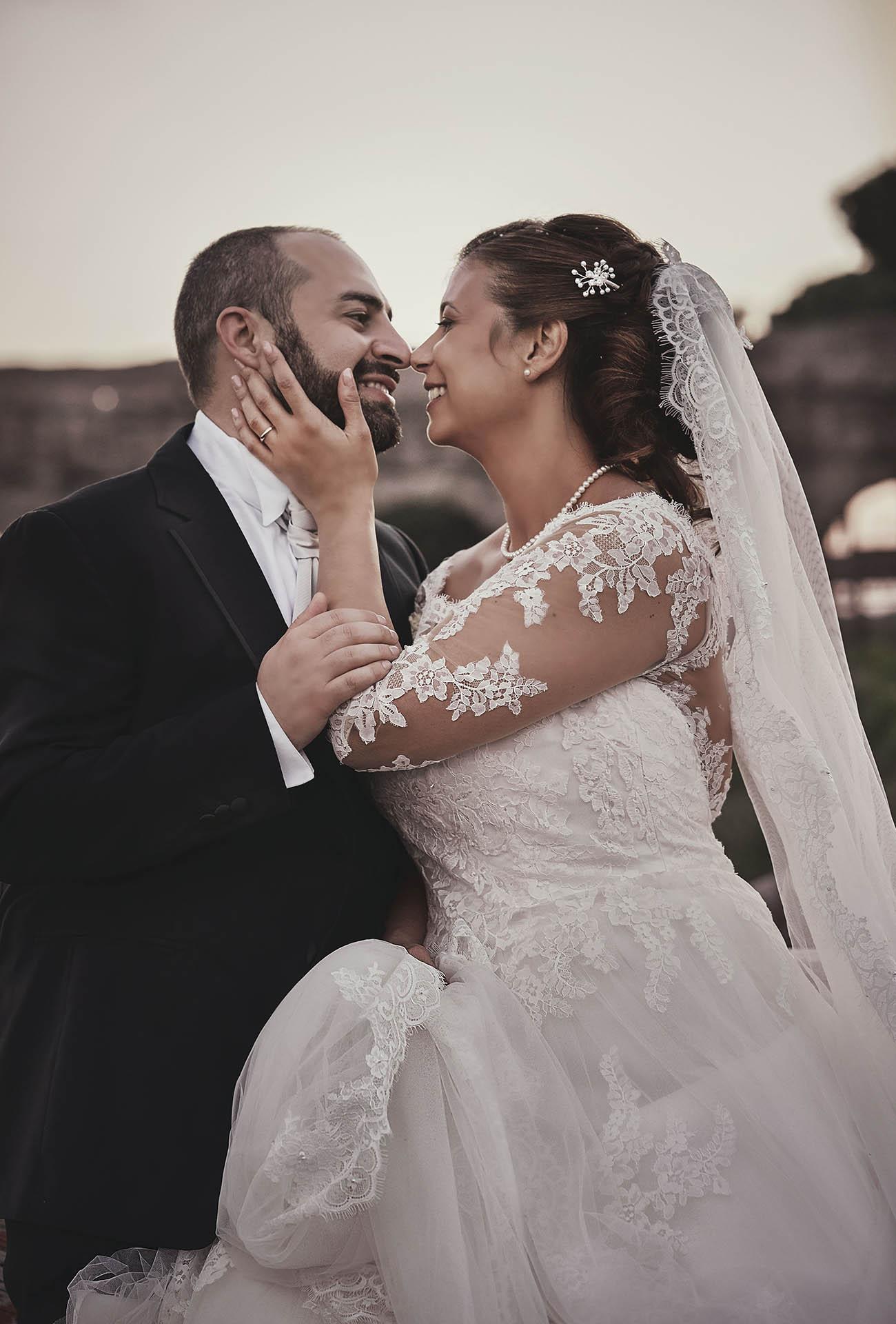 matrimonio Parco Appia antica