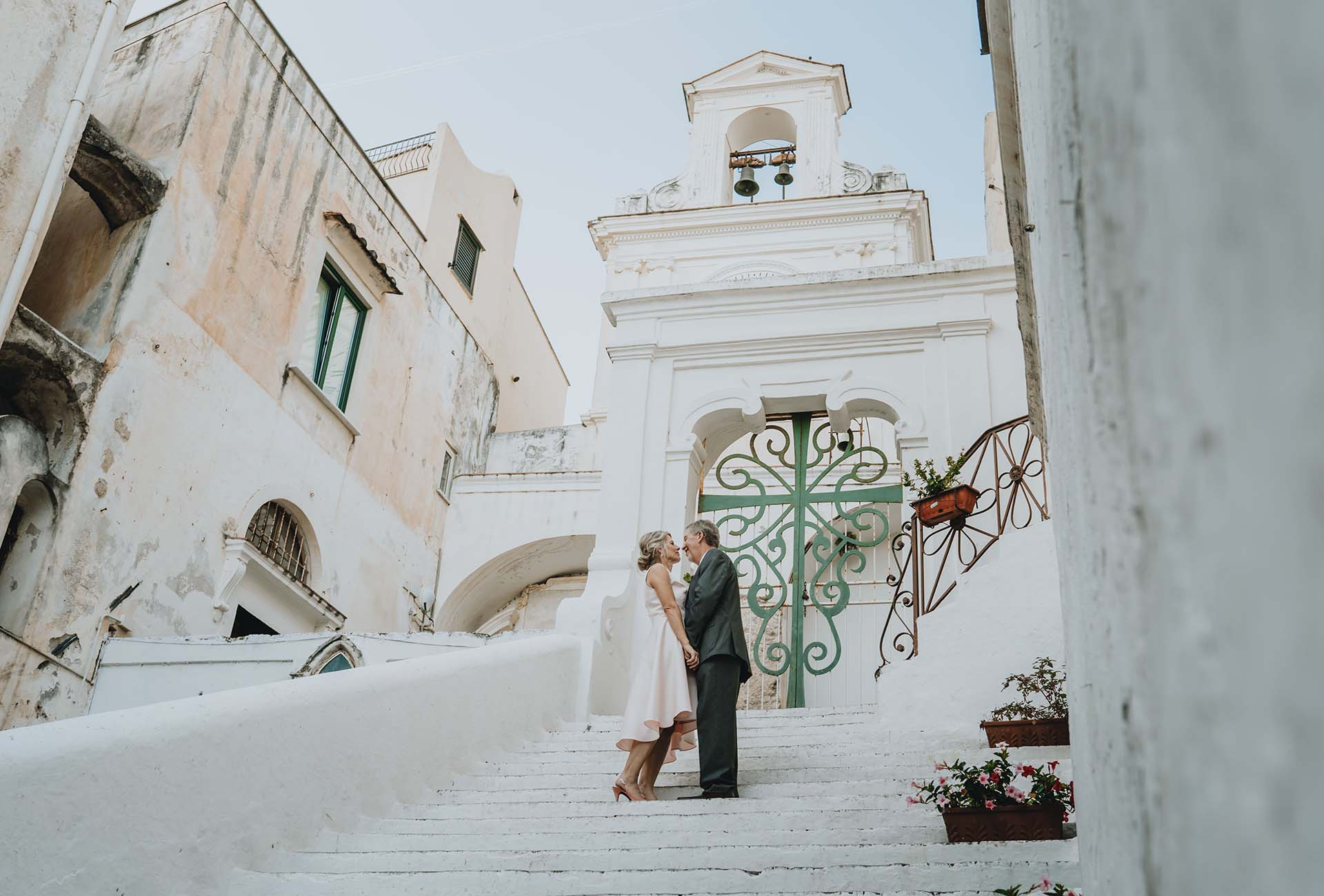 Matrimonio Atrani