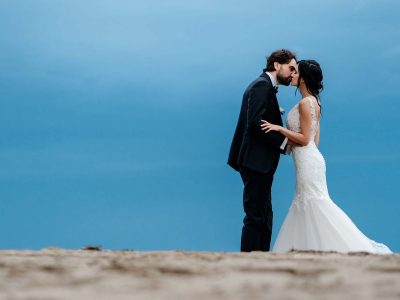 """matrimonio paestum 2 Matrimonio in spiaggia: il magico """"sì"""" in riva al mare"""