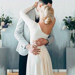 postmatrimonio Servizio fotografico di matrimonio