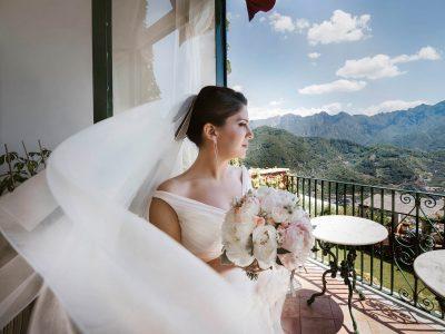 Matrimonio Ravello