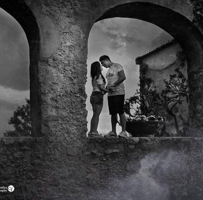 Fotografo Anteprima Matrimonio Ravello