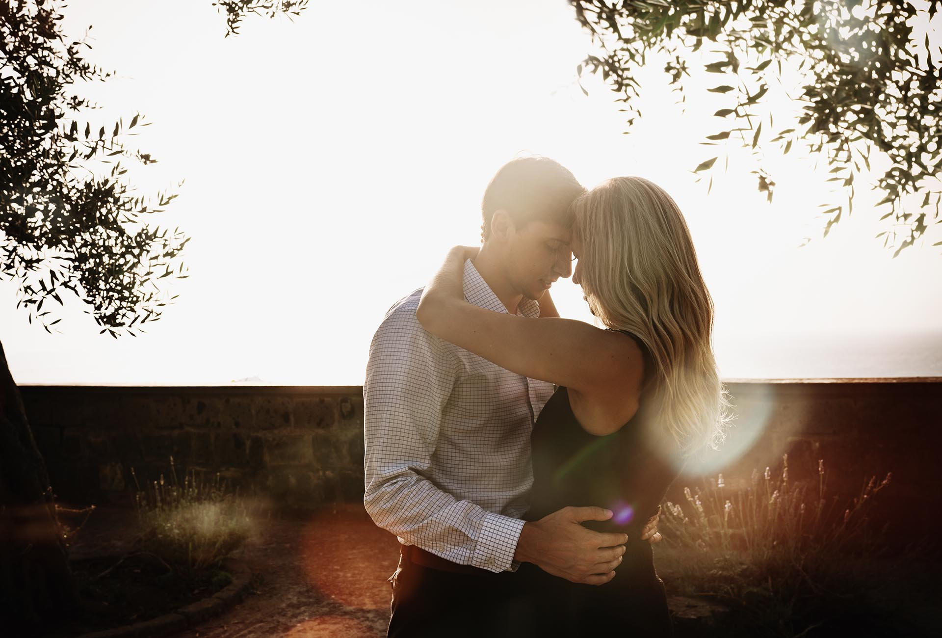 Fotografo Proposta matrimonio