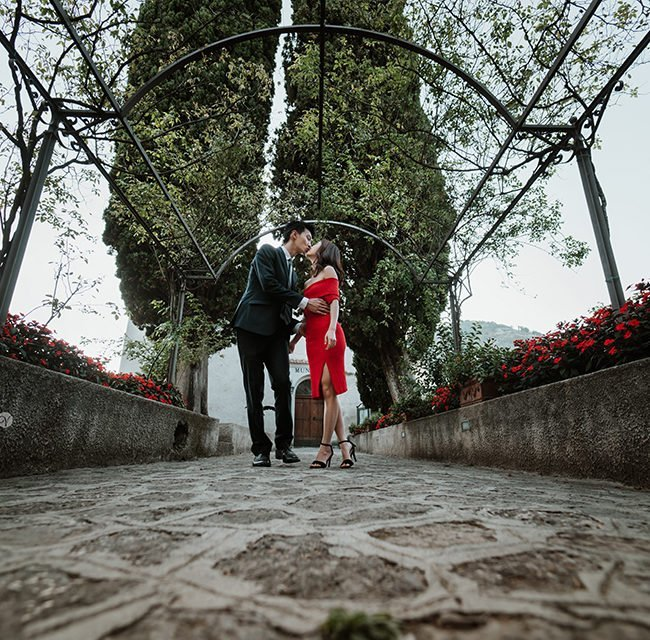 anteprima matrimonio come vestirsi