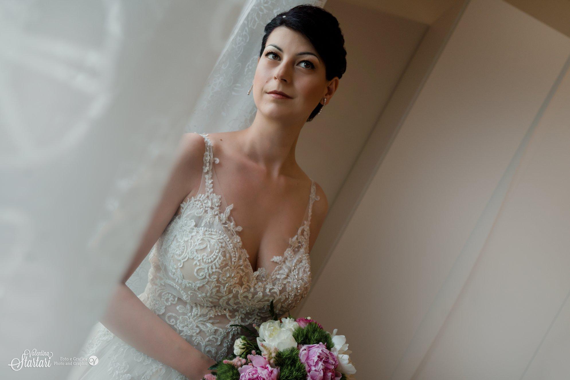 foto sposa Reggio Calabria