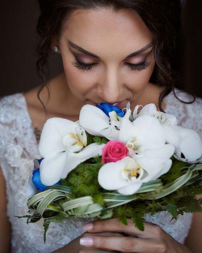 matrimonio Salerno 12 Bouquet sposa, il protagonista tra gli accessori: come sceglierlo