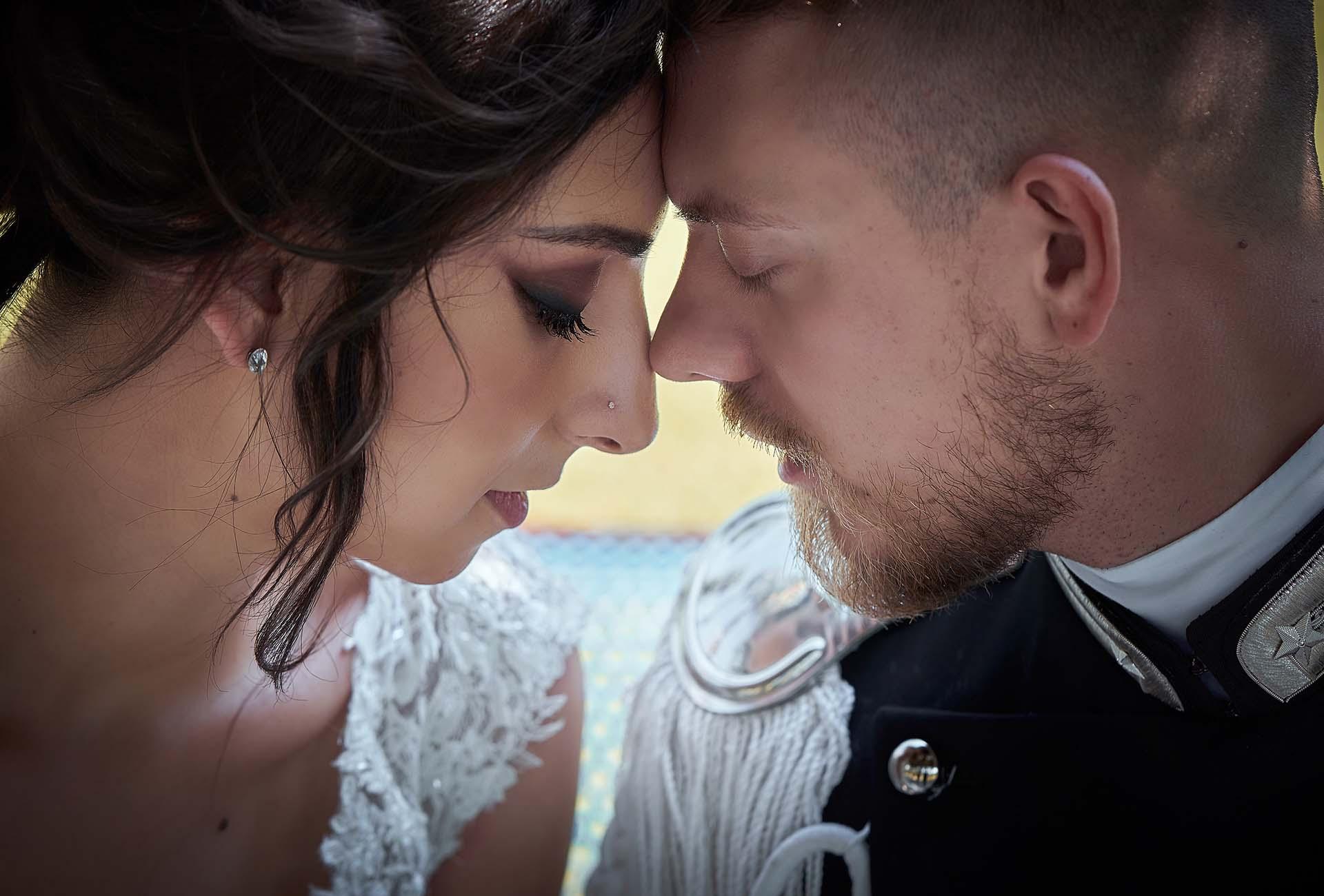 Miglior fotografo di matrimonio