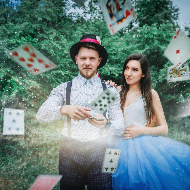 anteprima matrimonio idee