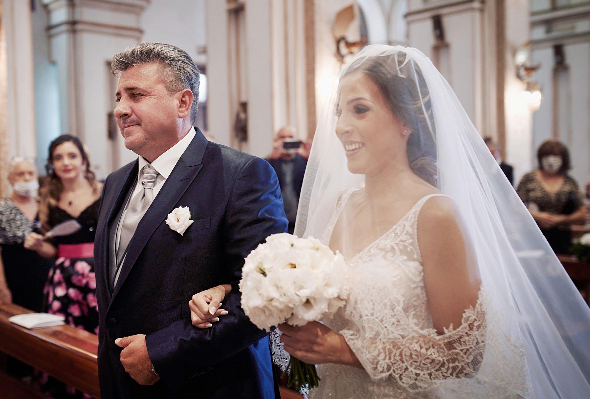 55 Foto matrimonio: i momenti immancabili nell'album
