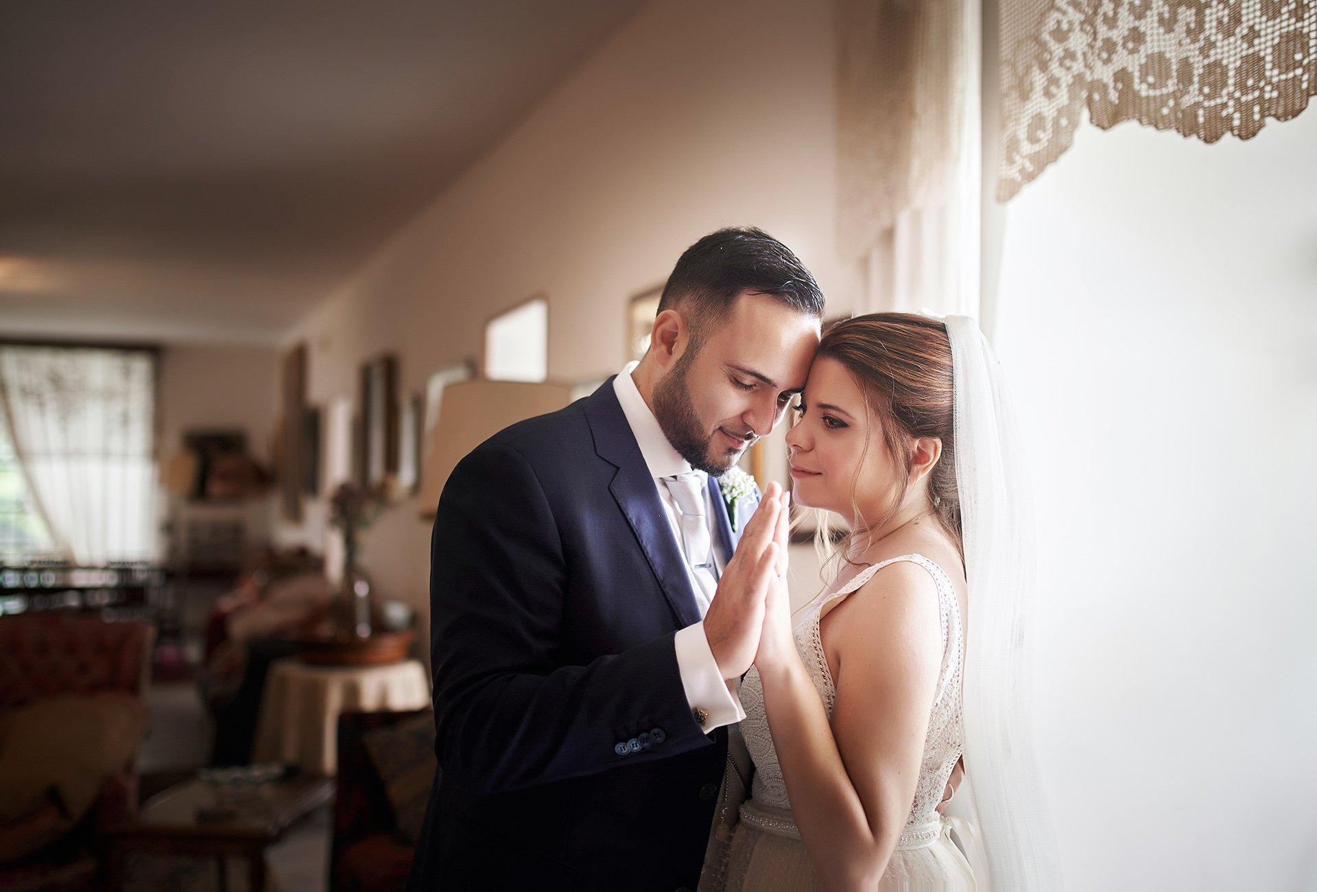 fotografo matrimonio battipaglia