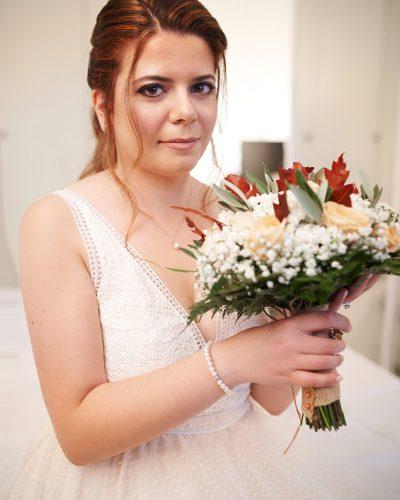 fotografo matrimonio battipaglia 3 Bouquet sposa, il protagonista tra gli accessori: come sceglierlo