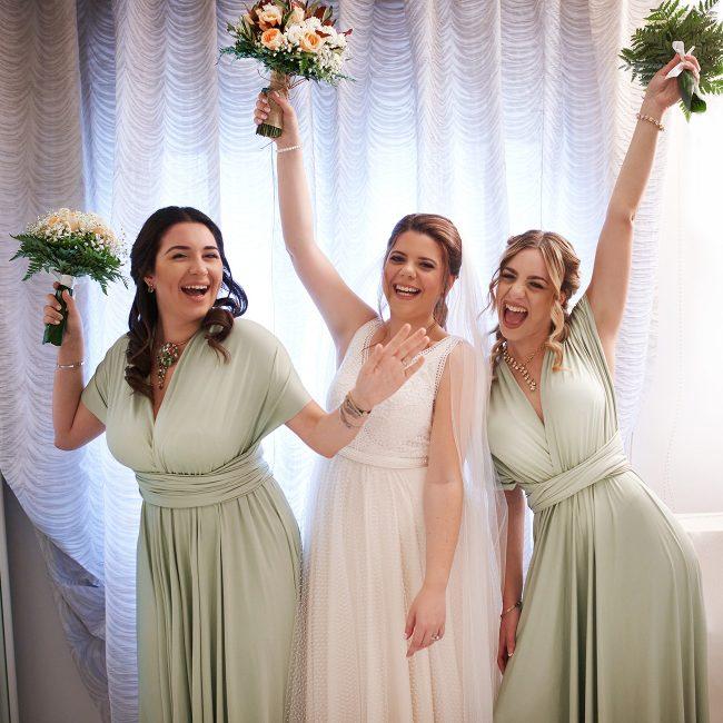 damigelle di nozze