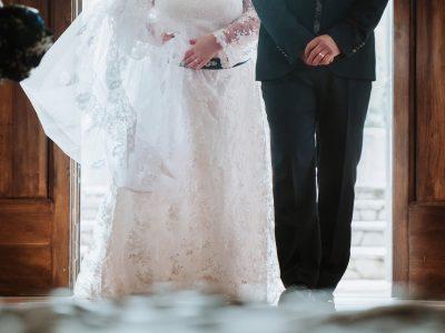 foto cerimonia matrimonio