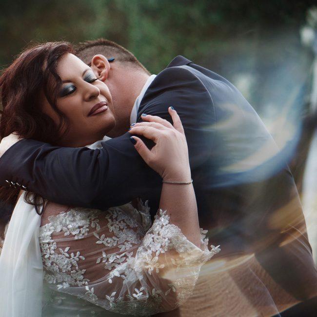 fotografo matrimonio invernale