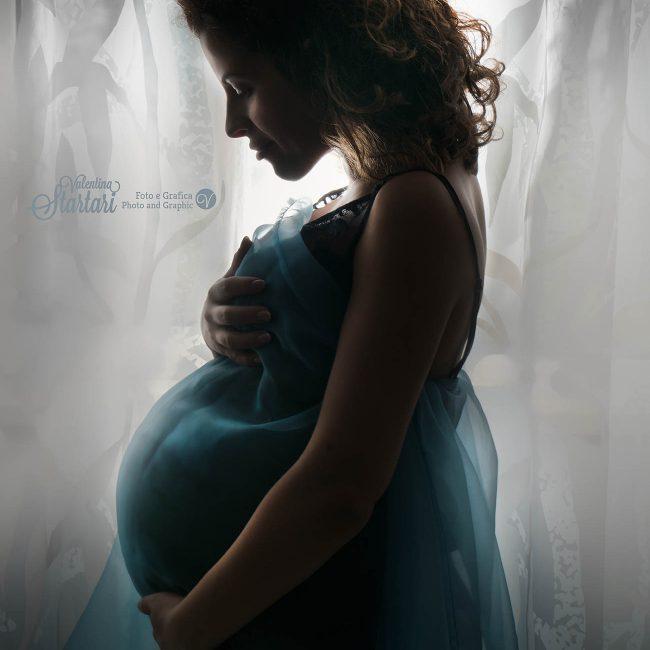 Fotografo maternity Reggio Calabria