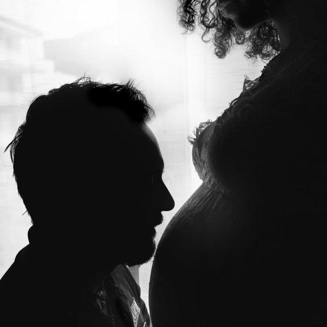 fotografo maternity salerno
