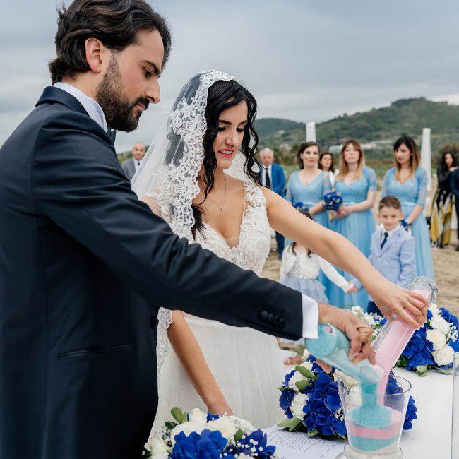 i colori del matrimonio 2022